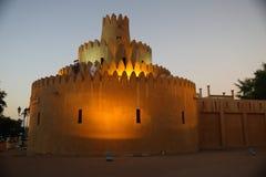 Шейх Zayed Дворец Музей Стоковые Фото