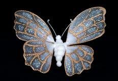 шелк бабочки Стоковая Фотография