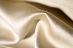 шелк ткани Стоковые Фотографии RF
