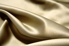 шелк ткани Стоковые Фото