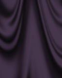 шелк фона Стоковая Фотография RF