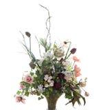 шелк цветка расположения Стоковое фото RF