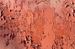 шелушение краски предпосылки Стоковое Изображение RF