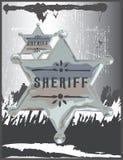 шериф потехи бесплатная иллюстрация