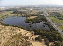 Шерон национальный Forest Park стоковое изображение rf