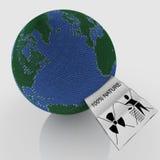 шерсти земли шарика форменные бесплатная иллюстрация