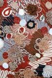 шерсти картины Стоковое Изображение RF