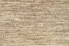 шерсти текстуры ткани верблюда Стоковая Фотография RF