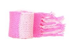 шерсти шарфа Стоковое Изображение RF