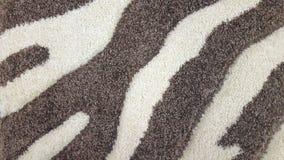 Шерсти carpet с картиной Справочная информация стоковые изображения