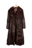 шерсть пальто Стоковая Фотография RF