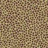 Шерсть предпосылки текстуры ягуара стоковое изображение