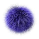 шерсть шарика Стоковое фото RF