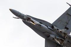 Шершень RAAF A21 McDonnell Douglas Боинга FA-18A Стоковое Изображение