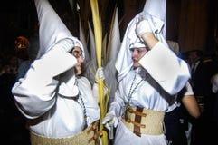 шествие базилики Santa Maria Стоковые Изображения
