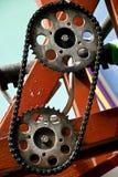 шестерни Стоковые Фотографии RF