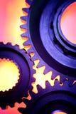 шестерни 3 Стоковые Изображения RF