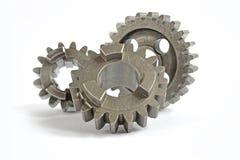 шестерни metal 3 Стоковое Изображение RF