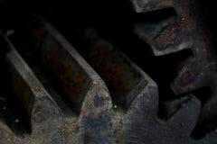 Колесо шестерни Стоковые Фото