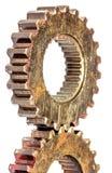 шестерня старая Стоковые Фотографии RF