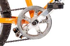 Шестерня Bike стоковые изображения
