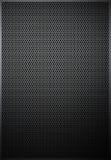шестиугольная текстура картины металла сетки Стоковые Изображения RF