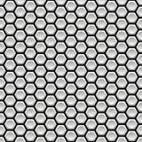 шестиугольники делают по образцу безшовное Стоковая Фотография