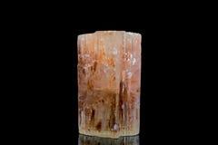 Шестоватое Aragonite Стоковое Изображение RF