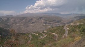 Шелковый путь в Армении акции видеоматериалы