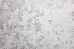 Шелушась текстура краски Стоковая Фотография