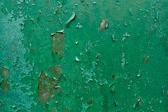 шелушение краски металла grunge предпосылки старое ржавое Стоковые Изображения