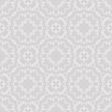 Шикарная безшовная картина вектора, wedding оборачивать Стоковая Фотография