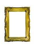 шикарная рамка Стоковые Фотографии RF