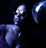 шикарное диско стоковые фото
