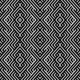Шикарное светотеневое, картина вектора Стоковое Фото