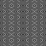 Шикарное светотеневое, картина вектора Стоковое фото RF