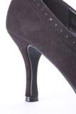 шикарные ботинки стоковые фотографии rf