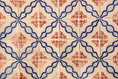 Шикарный флористический дизайн заплатки Стоковые Изображения