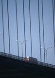 шина моста Стоковое фото RF