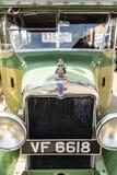 Шина VF 6618 старая основанная на Chevy стоковое фото