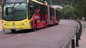 Шины, дороги, общественный местный транспорт, общественный транспорт акции видеоматериалы