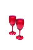 шипучее напитк вино Стоковая Фотография