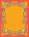 шипучка кругов искусства Стоковое фото RF