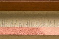 шипы Анти--голубя стоковое фото rf