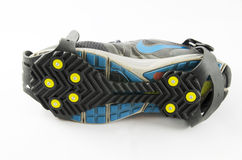 Шип ботинка Стоковое Фото