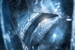 Шип льда Стоковые Изображения