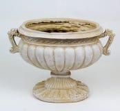 Широкая ваза стоковое изображение