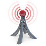 широковещание Стоковые Фотографии RF