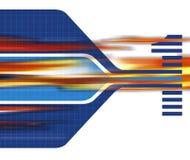 широкополосно Стоковое Изображение RF