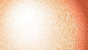 Широкоэкранная предпосылка, текстура зерна, vector абстрактная иллюстрация Стоковое Изображение